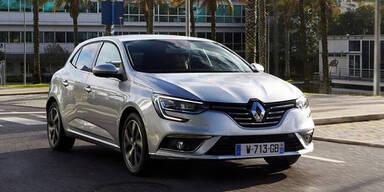 Der neue Renault Mégane im Test