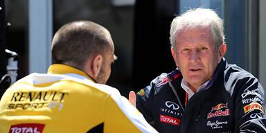 "Renault: ""Red Bull lügt!"""