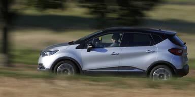 Diesel-Pkw bei Renault vor dem Aus?