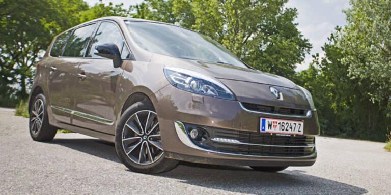 """Neuer"" Renault Grand Scenic dCi im Test"