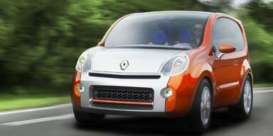 Renault plant Billigst-Auto für 2.500 Euro