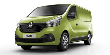 So kommt der neue Renault Trafic