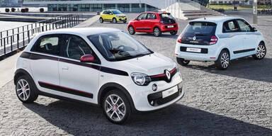 Der neue Renault Twingo im Test