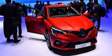 Renault stellt sich völlig neu auf