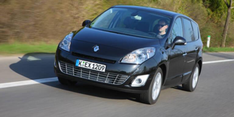 Renault Scenic: Neuer Energy dCI 130 eco2