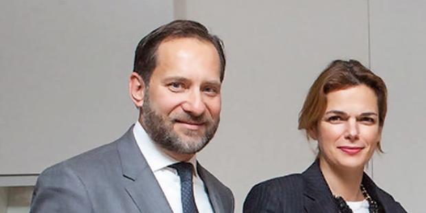 Insider: Rendi-Wagner soll Nachfolgerin von Oberhauser sein