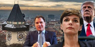 SPÖ-Schickhofer vergleicht Rendi mit Trump