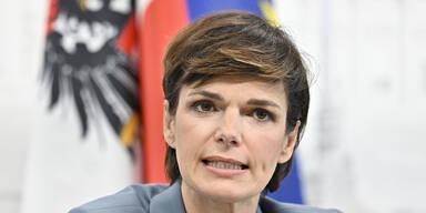 71 Prozent: Rendi-Wagner bleibt SP-Chefin