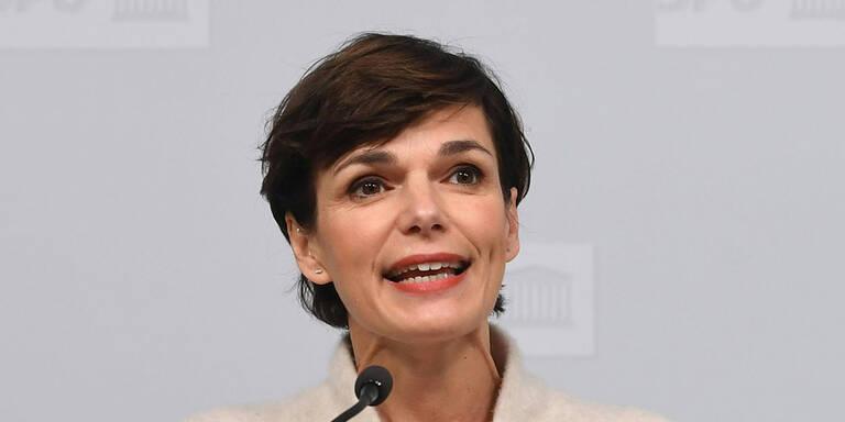 SPÖ: Knatsch um Sicherungshaft