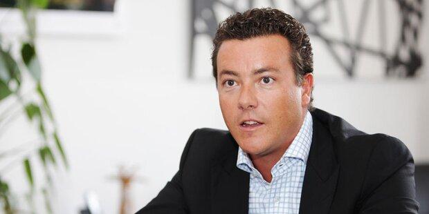 René Benko vor Milliarden-Deal?