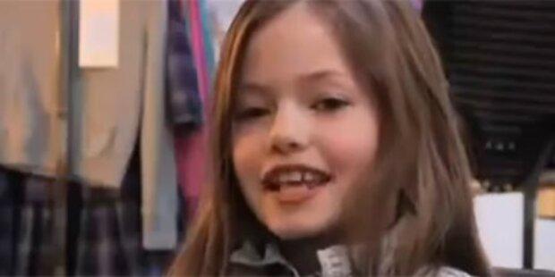 So süß ist die Tochter von Bella & Edward