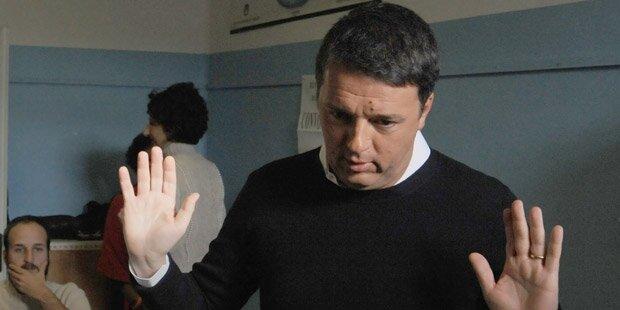 Radierbare Stifte: Klage gegen Referendum in Italien