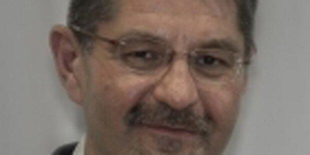 Halleiner Vizebürgermeister überraschend gestorben