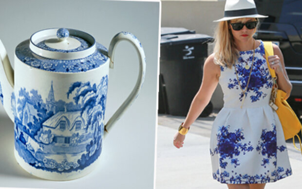 Reese Witherspoon als Madame Pottine