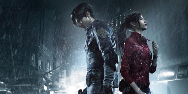 Resident Evil 2 lehrt uns wieder das Fürchten