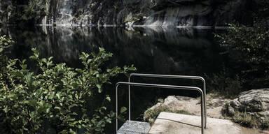 Die schönsten Badeplätze Österreichs
