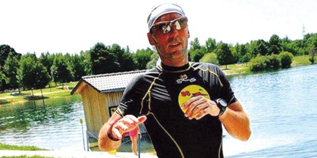 Irre Aktion: 56 Marathons in 56 Tagen
