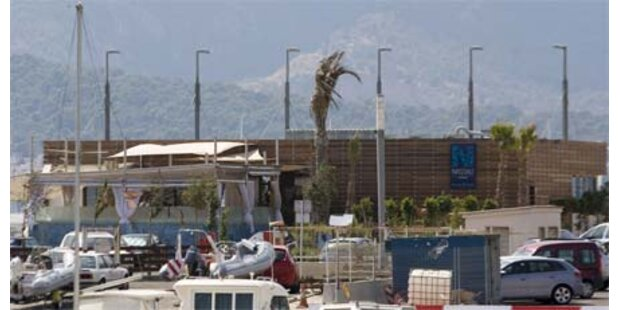 Wieder Bombenexplosion auf Mallorca