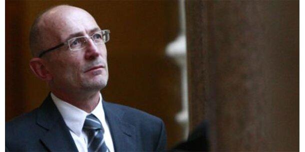 Libro-Pleite: Anklage gegen Ex-Chef