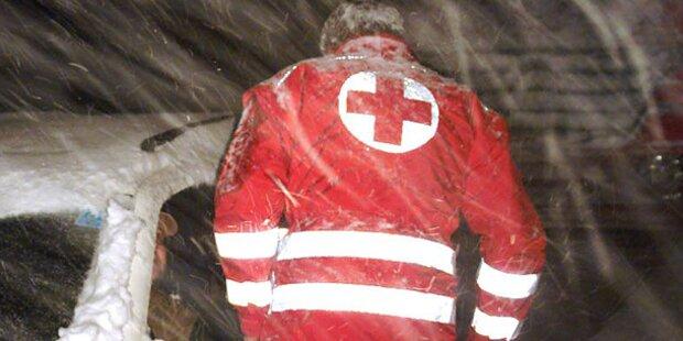 14 Verletzte nach Unfall auf A2