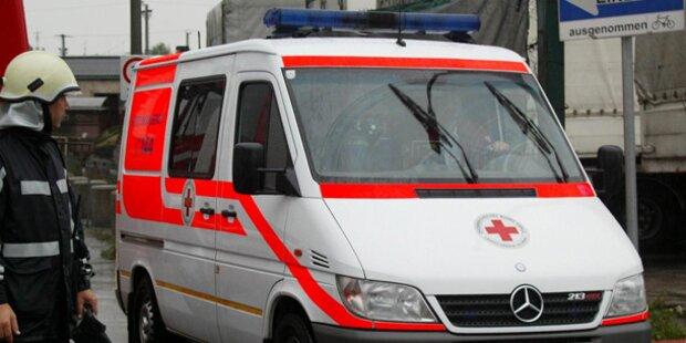 Motorradfahrer auf A9 tödlich verunglückt