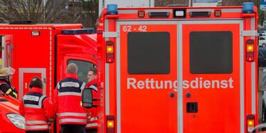 Rettung Deutschland