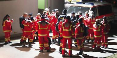 Zwei Unfälle fordern drei Verletzte
