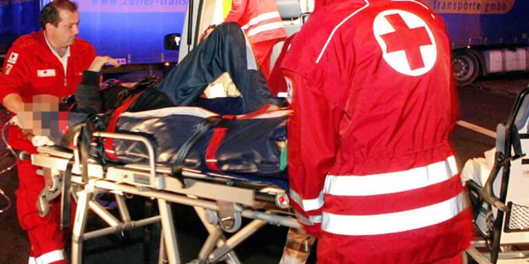 Tödlicher Motorradunfall im Kärntner Mölltal