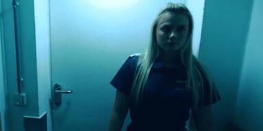 Mit diesem Grusel-Video mahnt Berufsrettung zur Vorsicht
