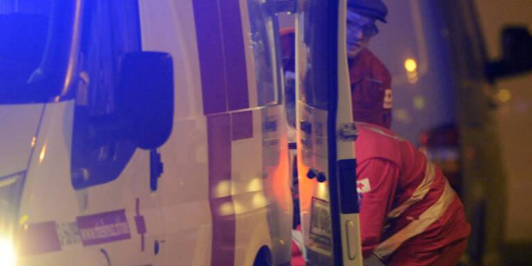 61-Jährige stirbt nach Sturz über Treppe