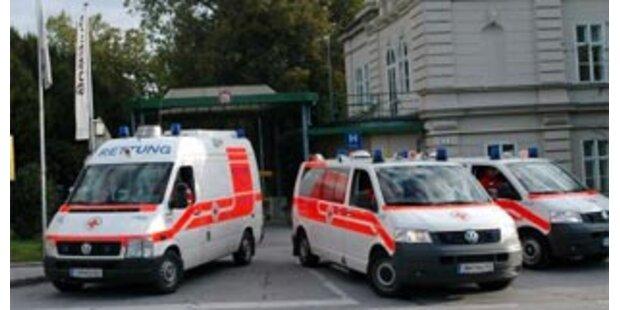 Pkw-Lenker tötet 75-jährigen Fußgänger