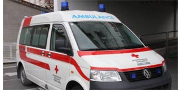 39-jähriger Grazer starb nach Sturz in Wohnung