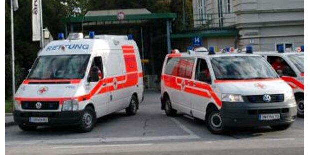 15-Jährige von Bus in Linz getötet