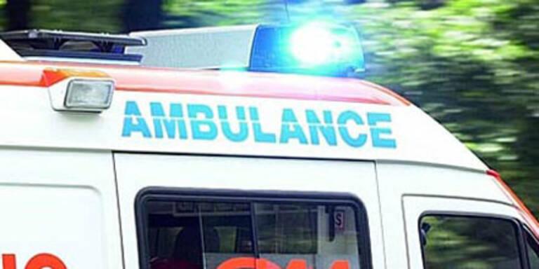 Rettung Ambulanz