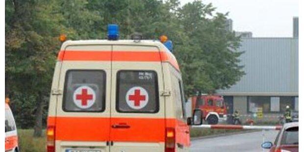 Frontaler mit 4 Schwerverletzten in NÖ