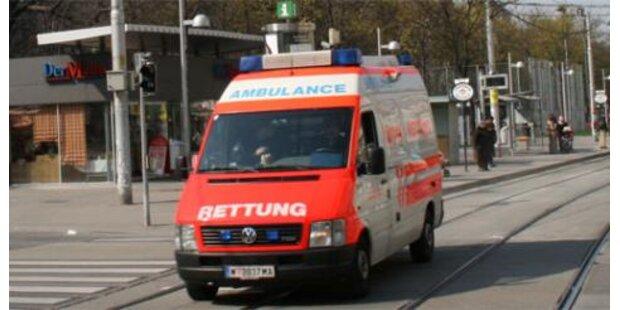 PKW-Fahrer übersah 73-jährige Steirerin - Tot