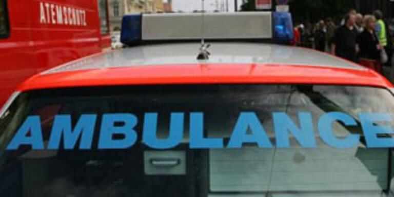 17-jähriger Oberösterreicher verursachte Unfall