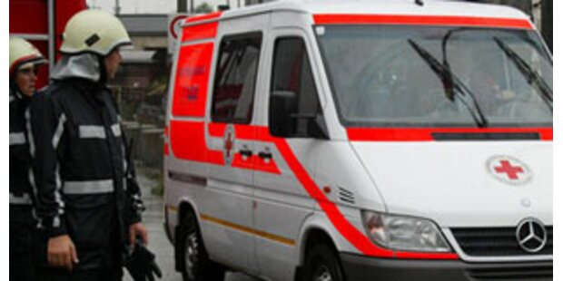 Ein Toter bei Verkehrsunfall in Niederösterreich