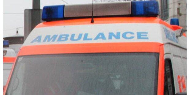 85-Jährige nach Brand gestorben