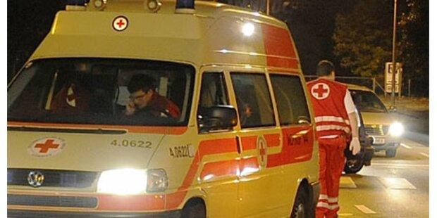 Brüderpaar stirbt bei Mopedunfall