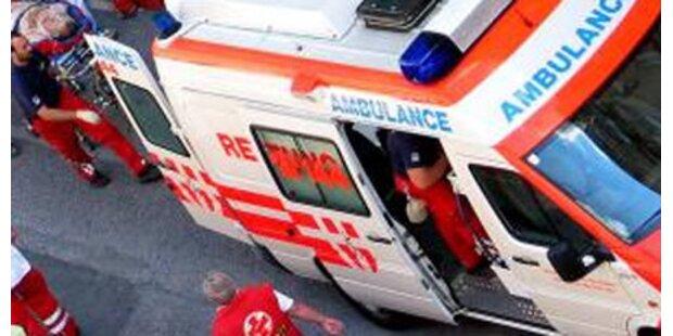 Unfall auf der A 2 forderte eine Tote