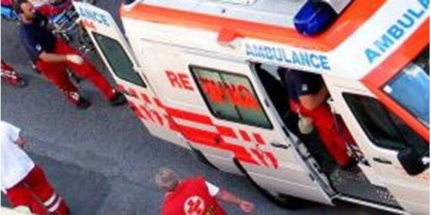 57-Jährige stirbt bei Crash in OÖ