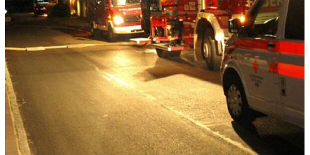 21-Jähriger prallte tödlich gegen Birken