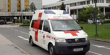 Rettung Kärnten
