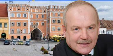 Unterhosen-Streit: ÖVP-Bürgermeister erhebt Klage