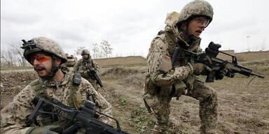 Ukraine: Deutsche planen Einsatz von Kampftruppen