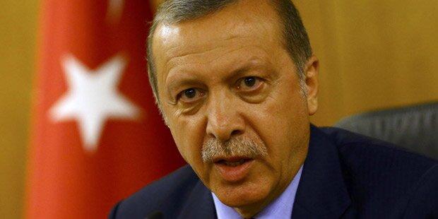 Türkei: Fast 3.000 Richter abgesetzt