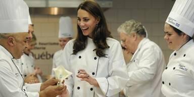 Prinz William und Kate: Ihr Kanada-Trip