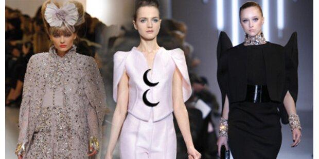 Fashion Week Paris: Chanel ist
