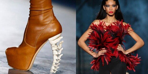 Knochenhart: Die Fashion von Dsquared2